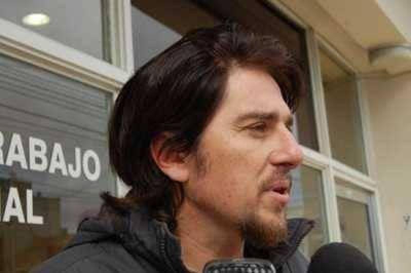 Desde ADOSAC castigaron con dureza las declaraciones de Peralta