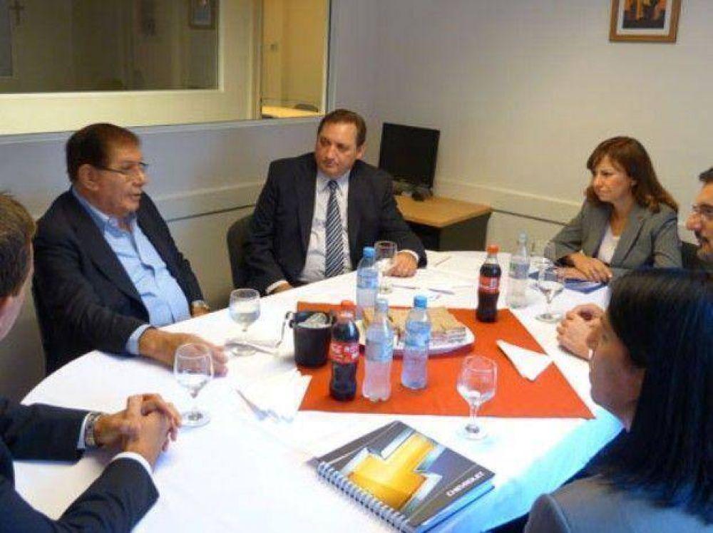 """El gremialismo opositor pide una """"amplia"""" convocatoria al diálogo"""