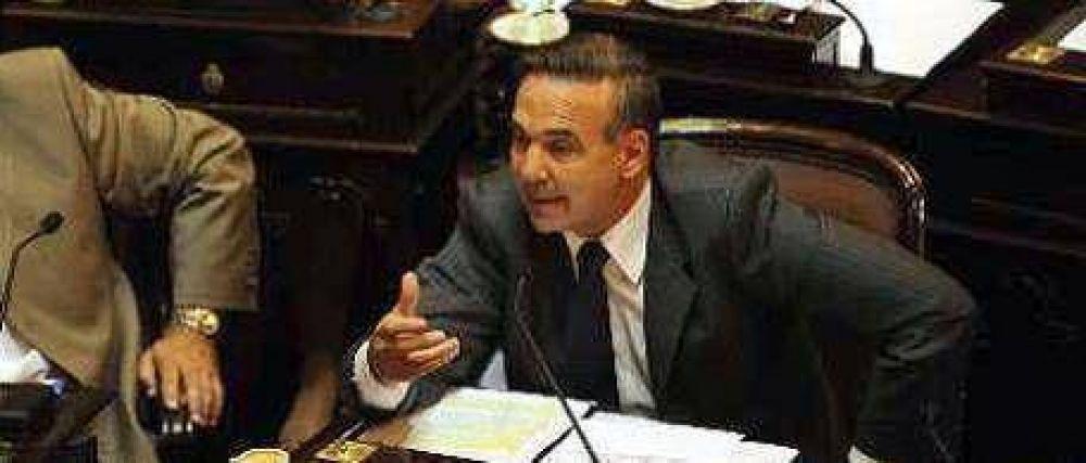 La oposición culpa a Néstor Kirchner por evitar que se declare la emergencia sanitaria por el dengue