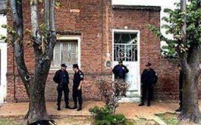 Crimen de la maestra: Se declaró inocente el joven detenido