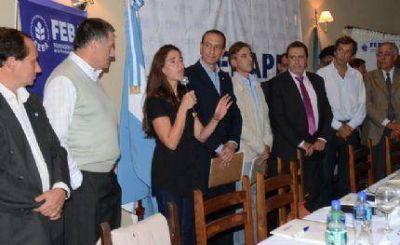 Se realizó el 3º Encuentro de Productores Bonaerenses