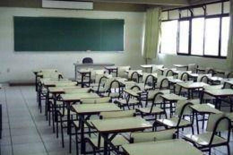 Los docentes bonaerenses pararán por 72 horas a partir del lunes 8 de abril