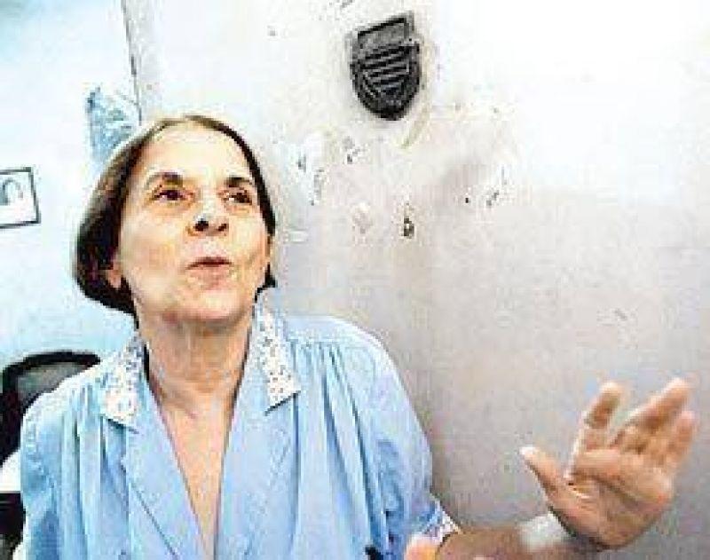 Caso Molina: piden declarar argentina a la médica cubana