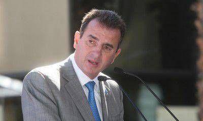 """Vale: la UCR cuestiona las """"soluciones"""" legislativas que impulsa Pérez"""