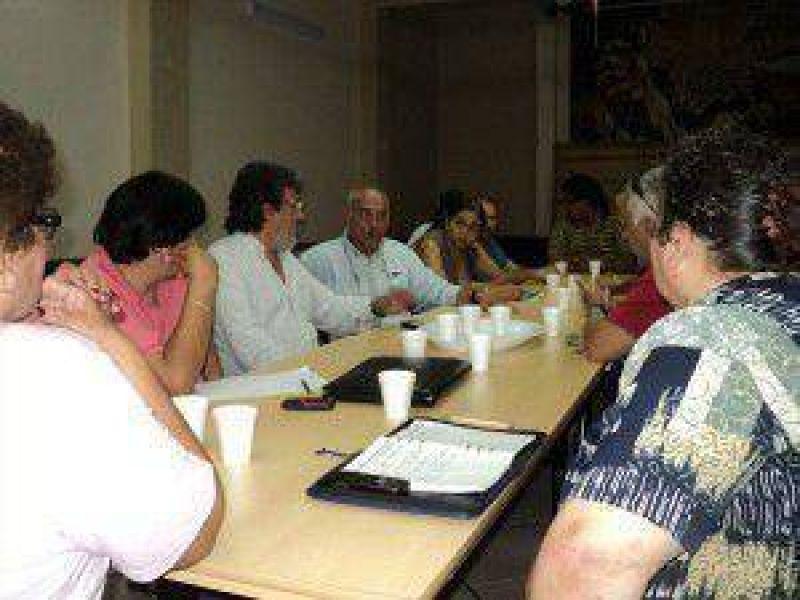 Gremios Estatales de Jujuy decidieron responder en conjunto al gobierno el próximo miércoles 3 de abril