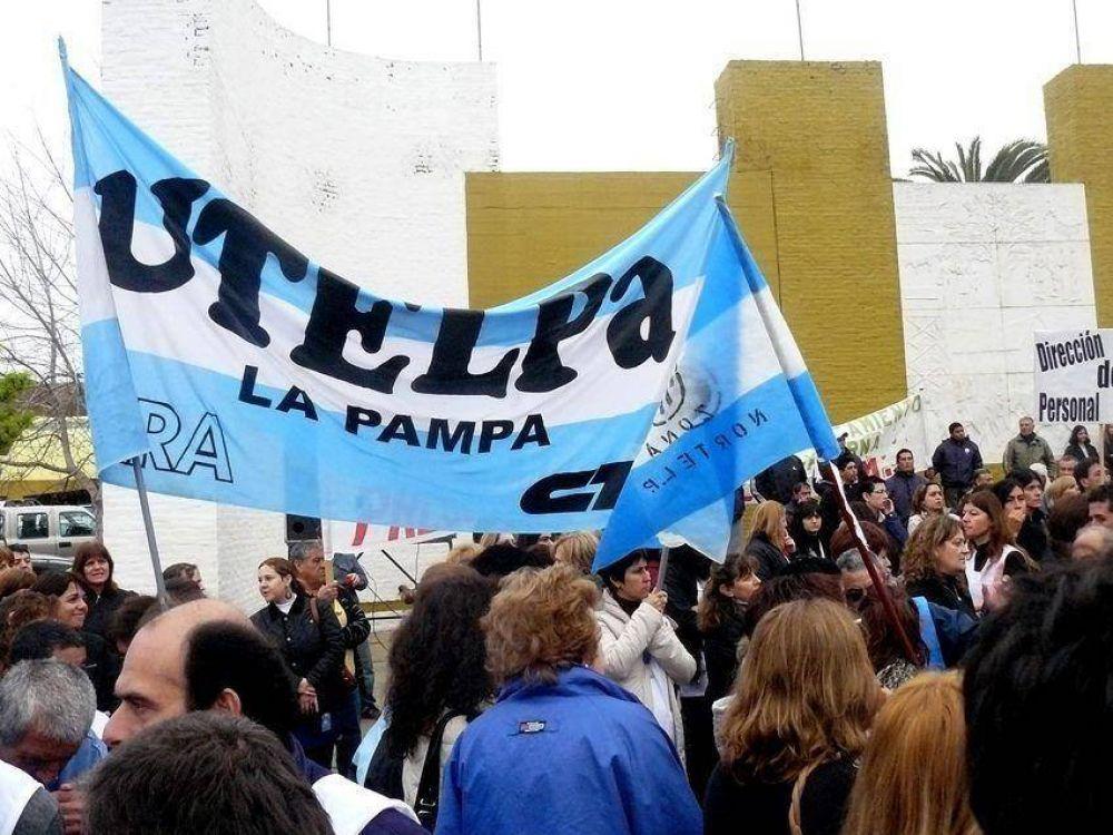 UTELPA: advierte que faltan cargos en los CAE