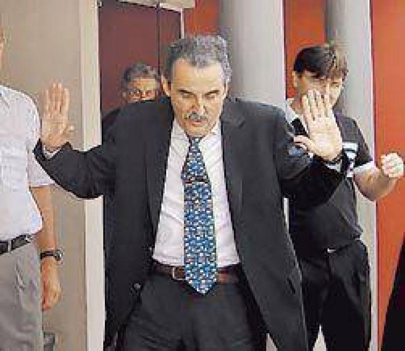 Moreno exige a los frigor�ficos las listas de sus clientes en el exterior