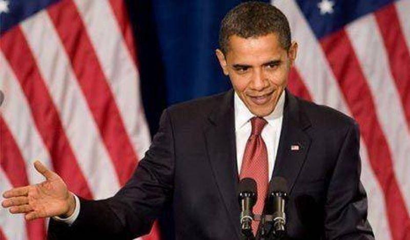 Obama ganó U$S 2,6 millones en 2008