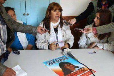 También en Bariloche buscan a Sofía Herrera