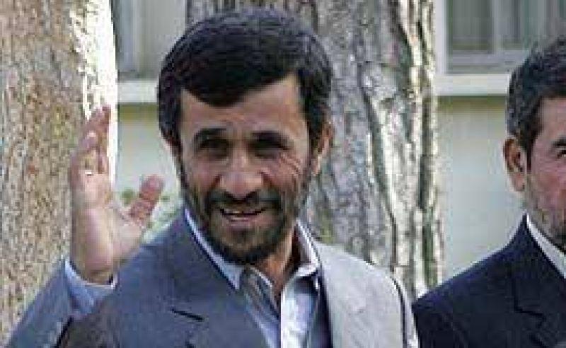 Tras gesto conciliador de Obama, Irán dice estar dispuesto a construir una nueva relación con EEUU