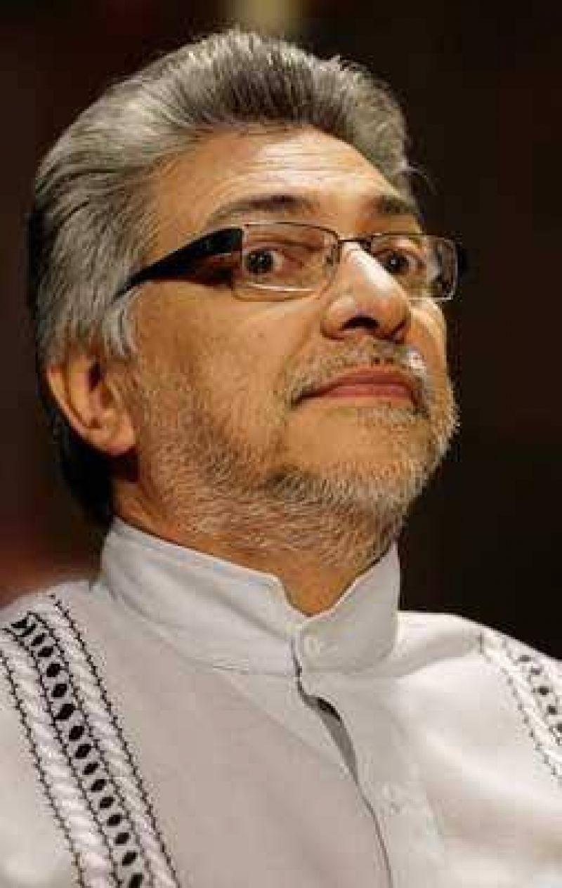 """""""El niño se parece a mí, tiene mi cara"""", dijo Lugo sobre su hijo"""