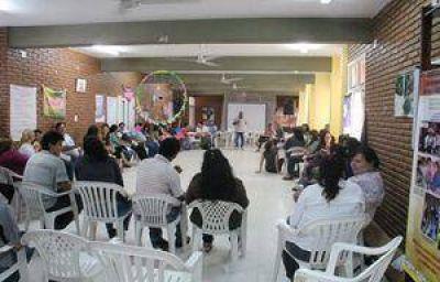 Multiplicadores en Salud Comunitaria