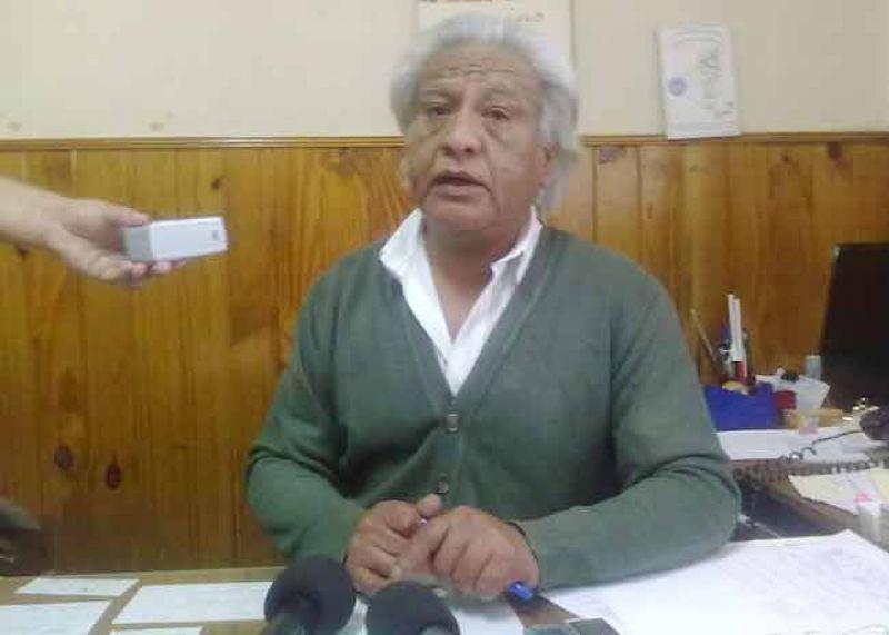 Ricardo Gómez reveló que le deben cuatro millones de pesos a la obra social de ATSA