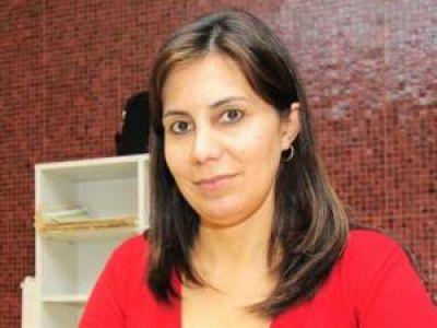 Celeste Sosa reemplazará a Cecilia Luberriaga en el Ministerio de Turismo