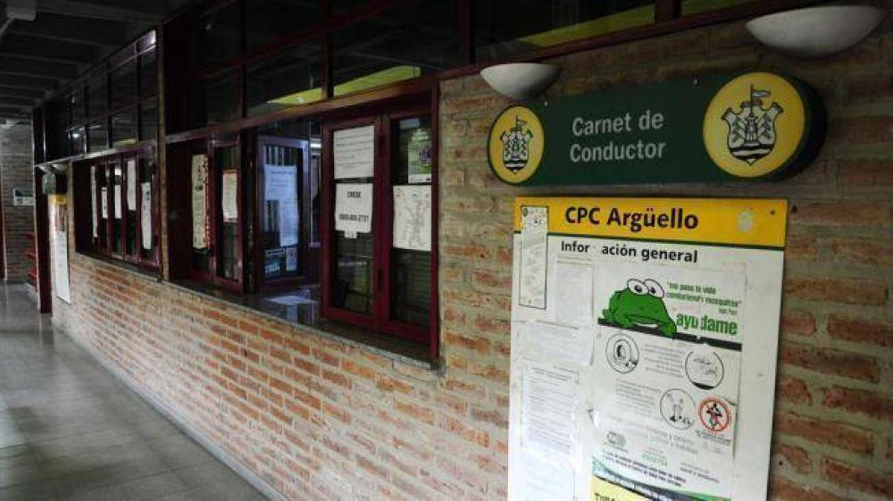 Los CPC vuelven a atender hoy a las 8, luego de una asamblea