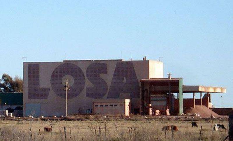 Se cerró la venta de Losa y despiden a unos veinte empleados no sindicalizados