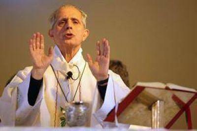 Mario Poli, el sucesor del papa Francisco como arzobispo de Buenos Aires