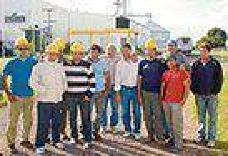 Despedidos de Girasoles del Sur buscan apoyo para impulsar cooperativa