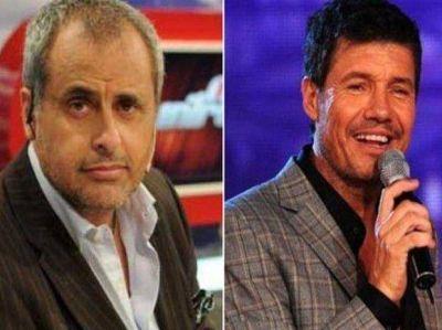 "Jorge Rial: ""Canal 13 tiene a Tinelli agarrado de las b…"""