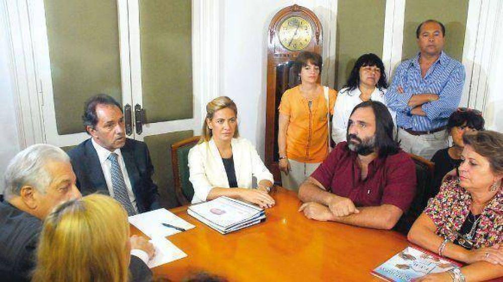 Sin acuerdo, los docentes bonaerenses ratificaron un nuevo paro de tres días