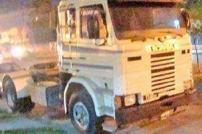 Camiones robados: secuestran valiosa documentación en cuatro allanamientos
