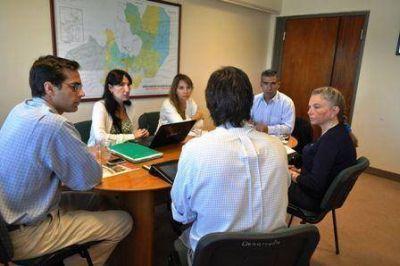 En Salta se presentaron once proyectos federales de innovación tecnológica