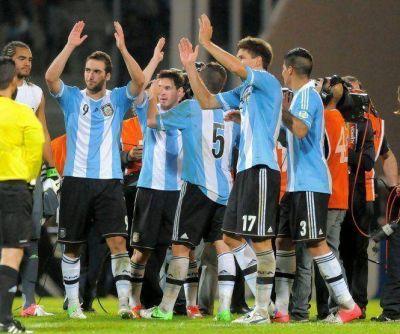 Argentina e Italia jugarían en agosto en homenaje al Papa