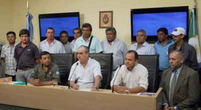 Gobierno, ex combatientes y veteranos de Malvinas convocaron a participar del acto del 2 de Abril
