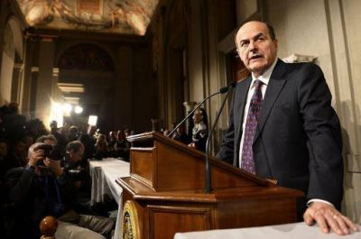 Se agrava la crisis en Italia: fracasó el intento para formar gobierno