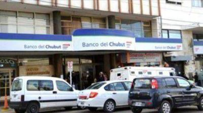 El Banco del Chubut confirmó fraude por 290 mil pesos en su sede de Comodoro