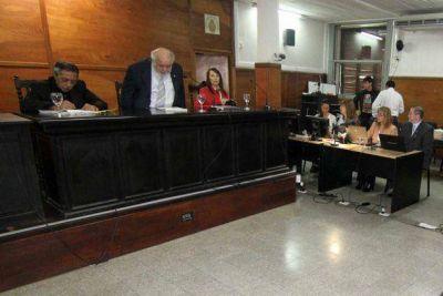 Delitos de lesa humanidad: esperan una condena contra Tozzo y avanzan el resto de las causas