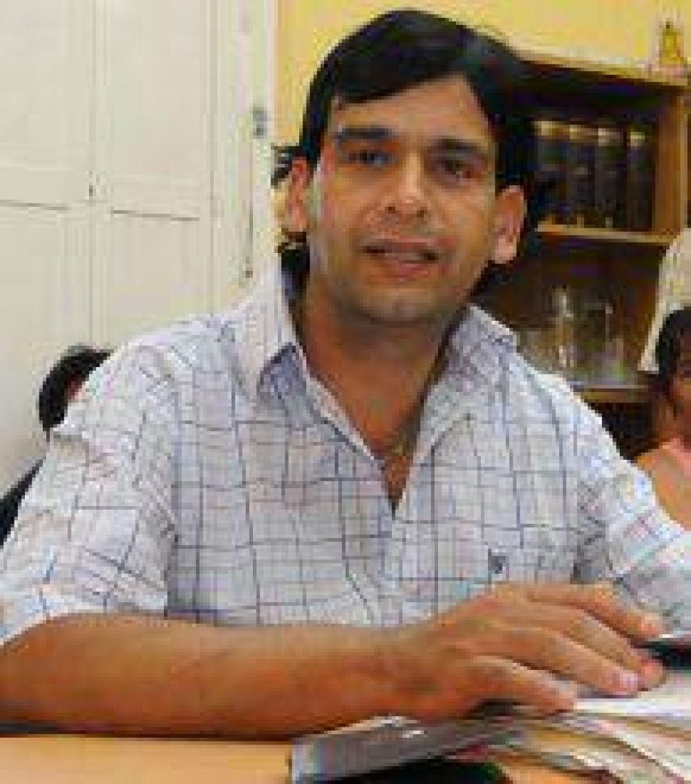 UPCP espera el diálogo con el gobierno mientras Sitech programó paro de tres días