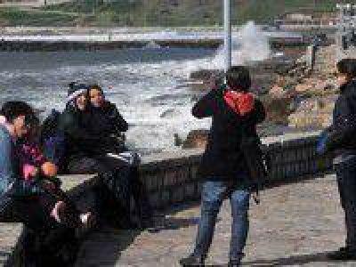 Arribaron a Mar del Plata más de 230 mil visitantes por Semana Santa