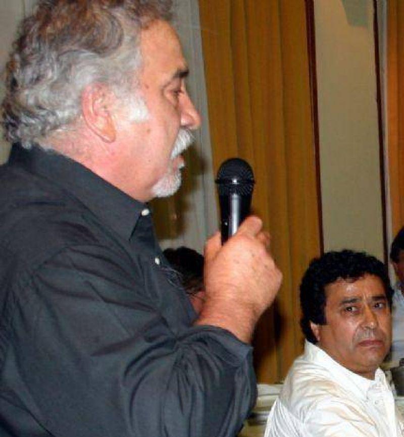 La UOCRA acord� una suma no remunerativa de $ 2.500 para el 2012, mientras discute en paritarias el aumento salarial para el 2013