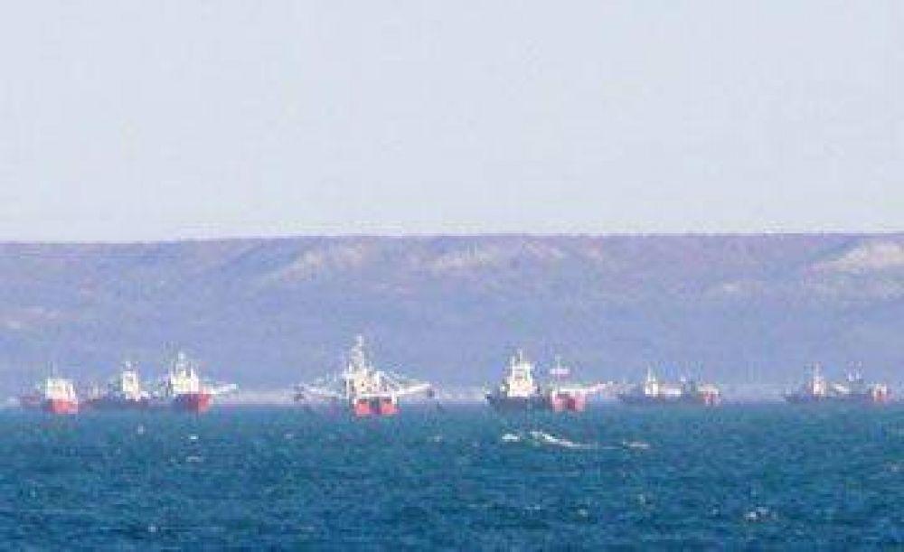 Marineros logran un aporte de la provincia que se extendería hasta julio