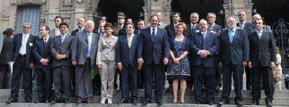 Brizuela en contra de las internas y las candidaturas testimoniales