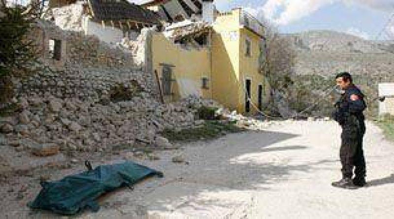 Afganistán: 20 muertos y 30 heridos por sismo