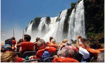 Misiones recibió unos 70 mil turistas durante la Semana Santa