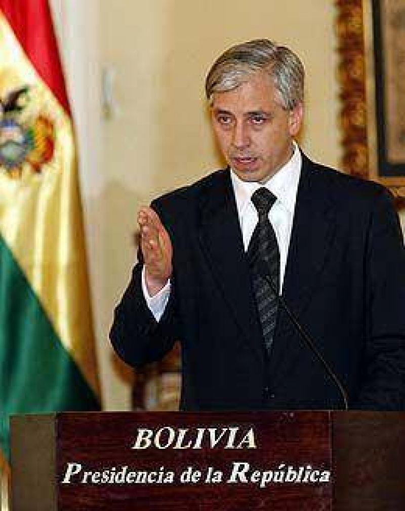 Bolivia: denuncian intento de magnicidio contra Evo Morales