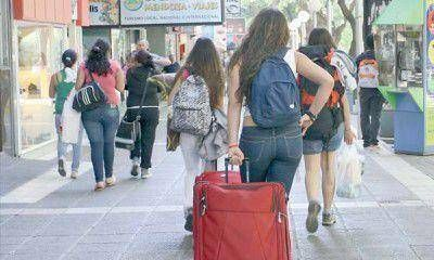 Durante Semana Santa creció en Mendoza la venta de pasajes aéreos