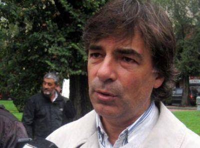 Pablo Fernández está feliz!!! En Semana Santa Mar del Plata recibió a unos 230.000 turistas