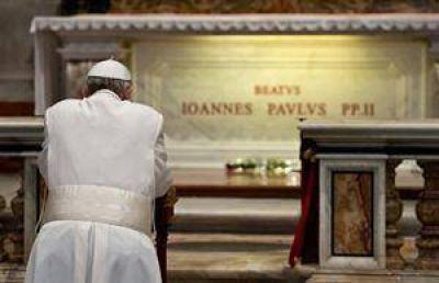 Primeras críticas de sectores tradicionalistas al papa Francisco