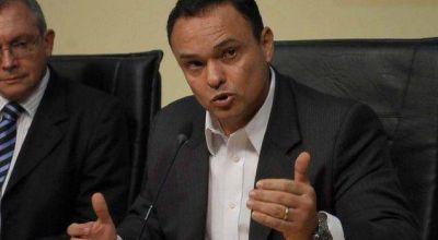 Jornada sobre �Reforma del C�digo Procesal Penal en la Provincia del Chaco�