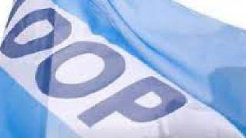 SADOP convocó al paro de actividades