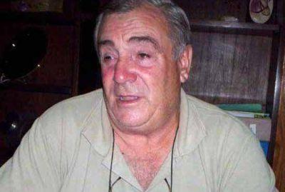 El intendente de Larroudé a indagatoria