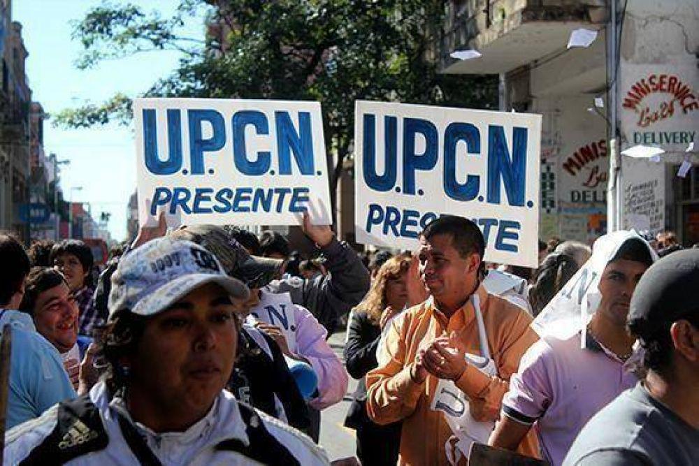 Estatales continuarán protestando con cortes de calles
