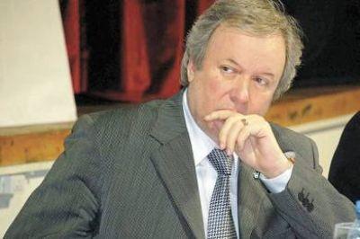 """Peralta: """"Un Gobierno que convive con la minería pero que le pone condiciones"""""""
