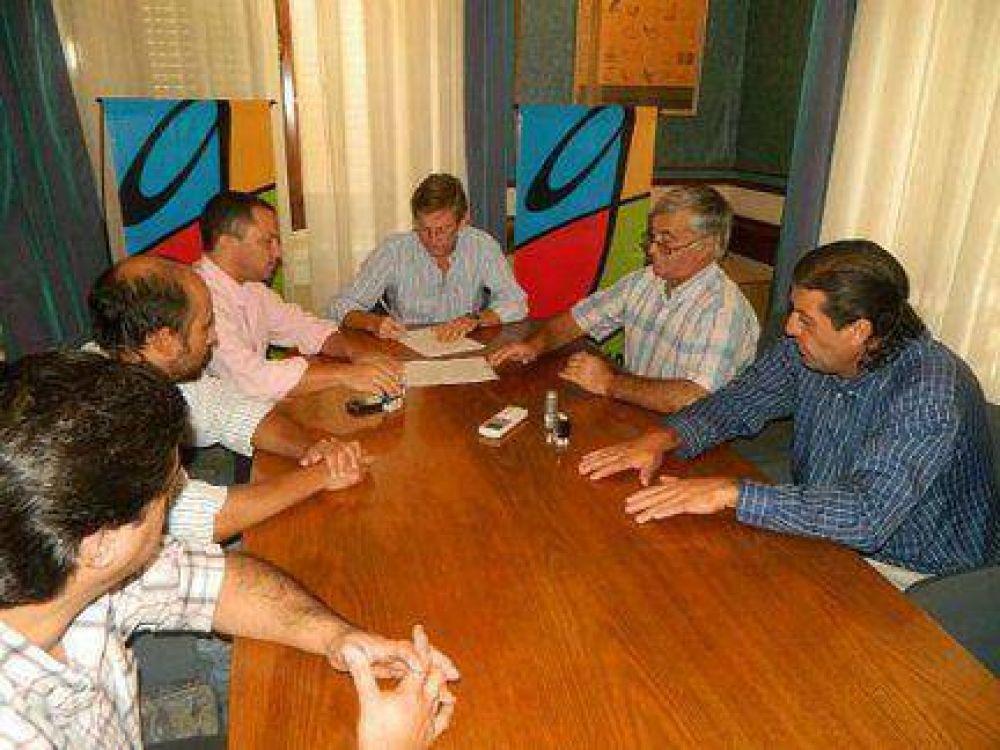 El sindicato y la municipalidad de Gualeguaychú llegaron a un acuerdo salarial