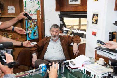 Caso Sofía: declaró Salinas y va por el amparo