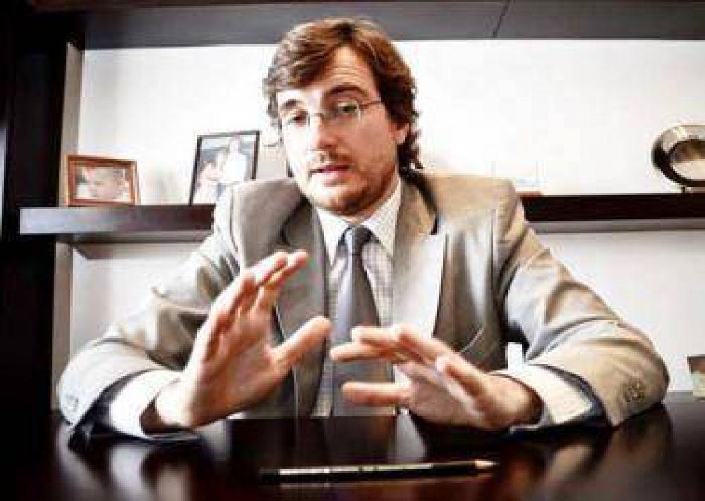 Aumento del 25% para municipales de Morón